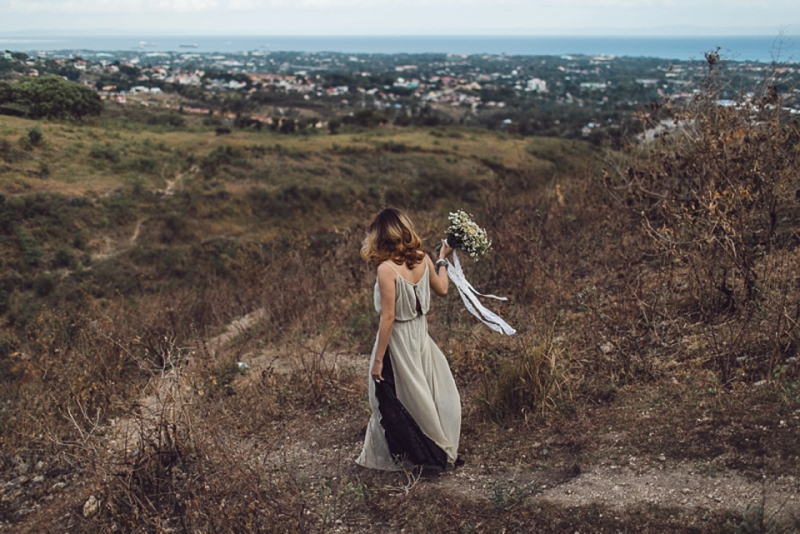 Beautiful Chaos Cebu City Wedding Editorial Bohemian Hippie_0022