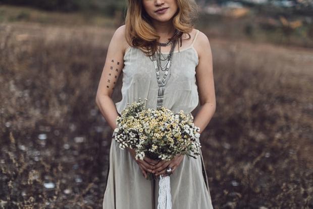 Beautiful Chaos Cebu City Wedding Editorial Bohemian Hippie_0052