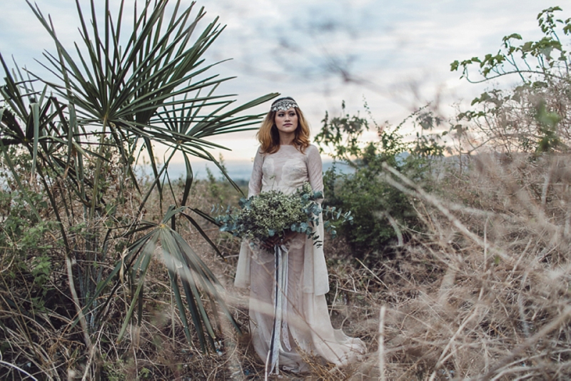 Beautiful Chaos Cebu City Wedding Editorial Bohemian Hippie_0064