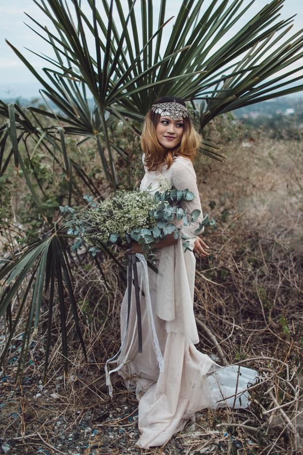 Beautiful Chaos Cebu City Wedding Editorial Bohemian Hippie_0068