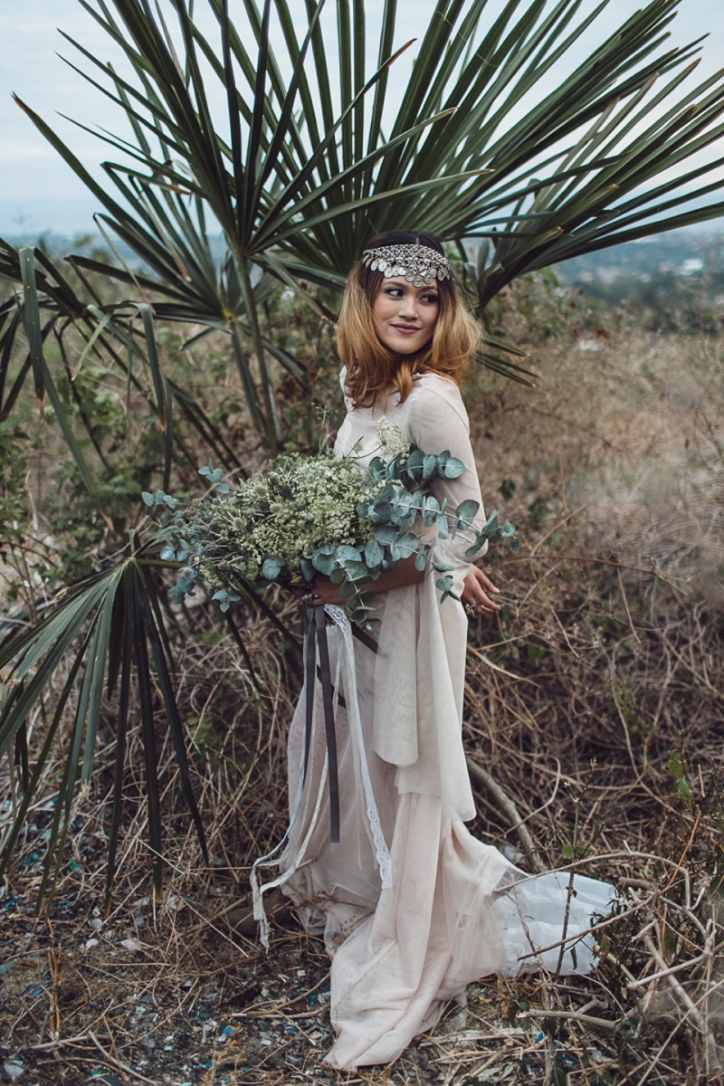 Beautiful Chaos Cebu City Wedding Editorial Bohemian Hippie_0068