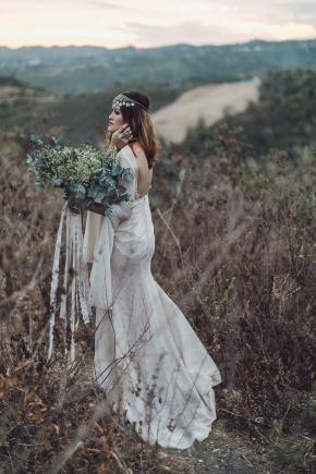 Beautiful Chaos Cebu City Wedding Editorial Bohemian Hippie_0071