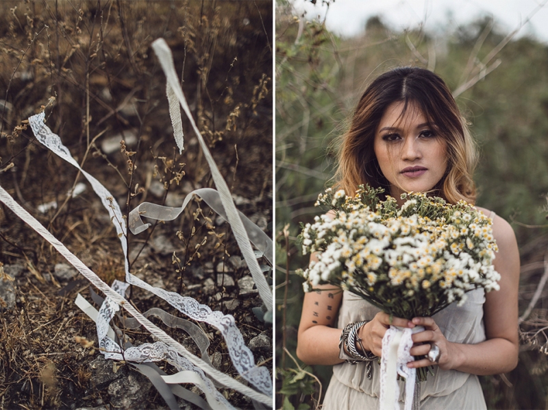 Beautiful Chaos Cebu City Wedding Editorial Bohemian Hippie_1