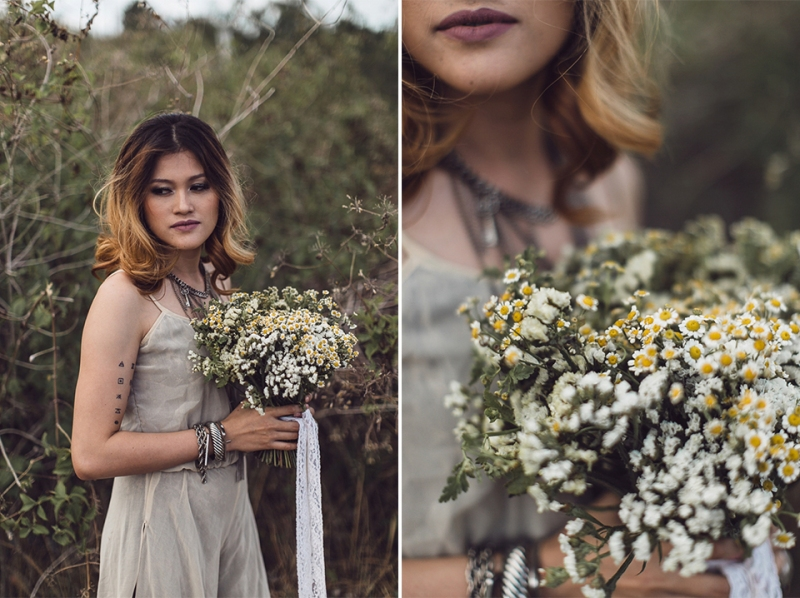 Beautiful Chaos Cebu City Wedding Editorial Bohemian Hippie_2