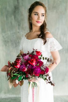 Cuckoo Cloud Concepts Bride and Breakfast Editorial Rustic Wild Berries Wedding Cebu Wedding Stylist 01