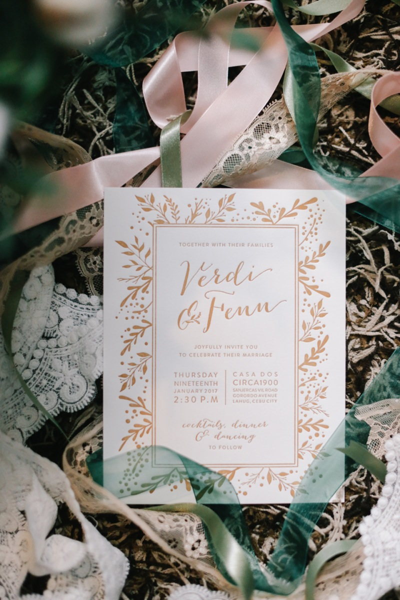 Rustic Greenery: Verdi & Fenn Wedding | Cuckoo Cloud Concepts ...