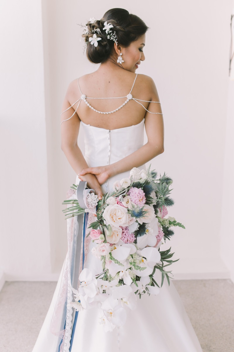 Navy & Gold: Dion & Russet Wedding {Preview} | Cuckoo Cloud ...