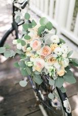 Pastels Hues for Yukie's Romantic Lush Bouquet   photo by Seph Folios