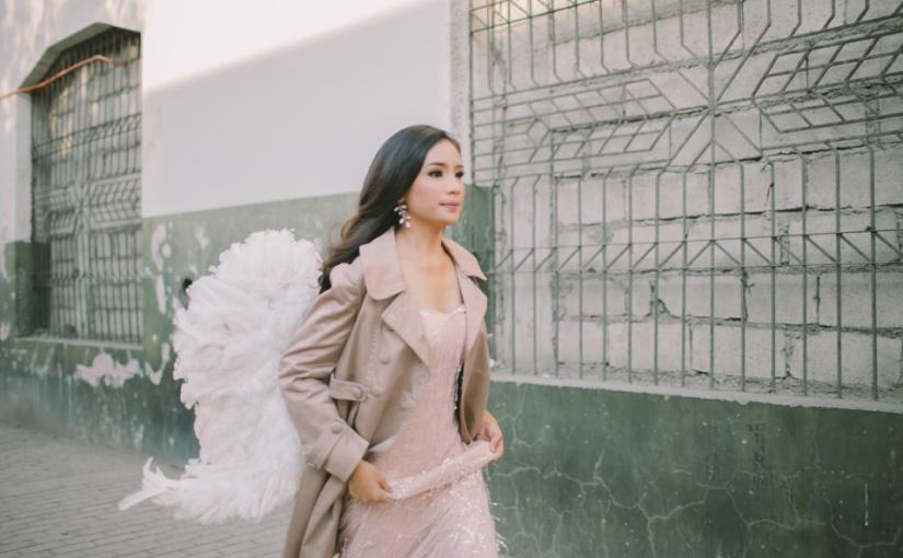 City of Angels: Jyrah Pre-DebutSession