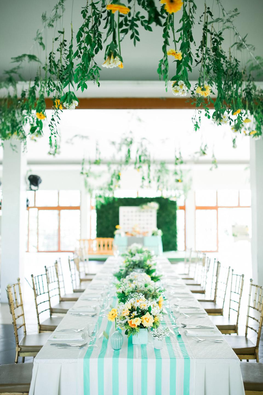 Cuckoo Cloud Concepts Eliel & Yza Yellow Spring inspired breakfast wedding Cebu Event Stylist 73cuckoocloudconcepts