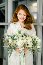 Yellows & Greys for Lovely Yza   photo by Blinkbox Photos
