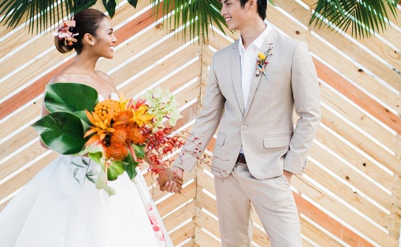 Uncomplicate 4 Cebu: A Wedding Workshop by Toto Villaruel & MarlonCapuyan