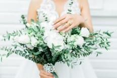 Cuckoo Cloud Concepts Pads & Jess Green Minimalist Wedding Cebu Wedding Event Stylist 34
