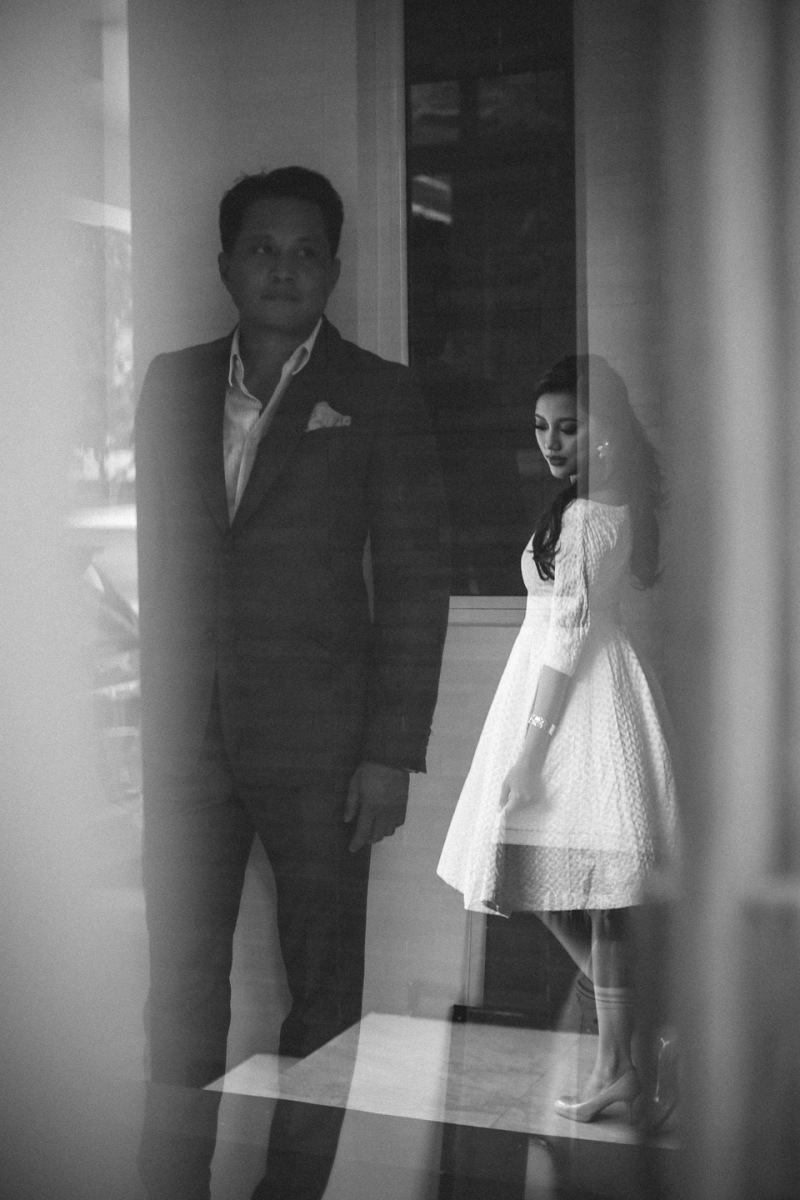 Cuckoo Cloud Concepts Glenn & Krizia Vintage Inspired Cruising Engagement Session Cebu Event Stylist 48