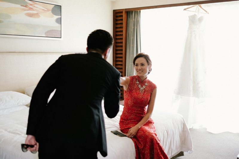 Cuckoo Cloud Concepts Hansel & Emma - Rustic Garden Wedding Cebu Event Stylist 27