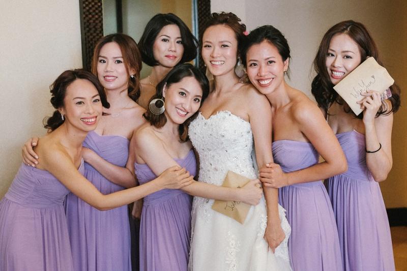 Cuckoo Cloud Concepts Hansel & Emma - Rustic Garden Wedding Cebu Event Stylist 37
