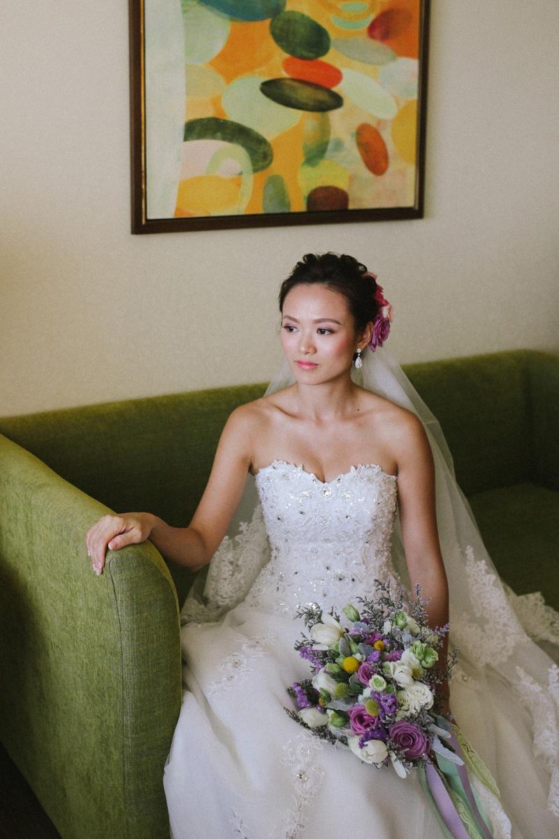 Cuckoo Cloud Concepts Hansel & Emma - Rustic Garden Wedding Cebu Event Stylist 38