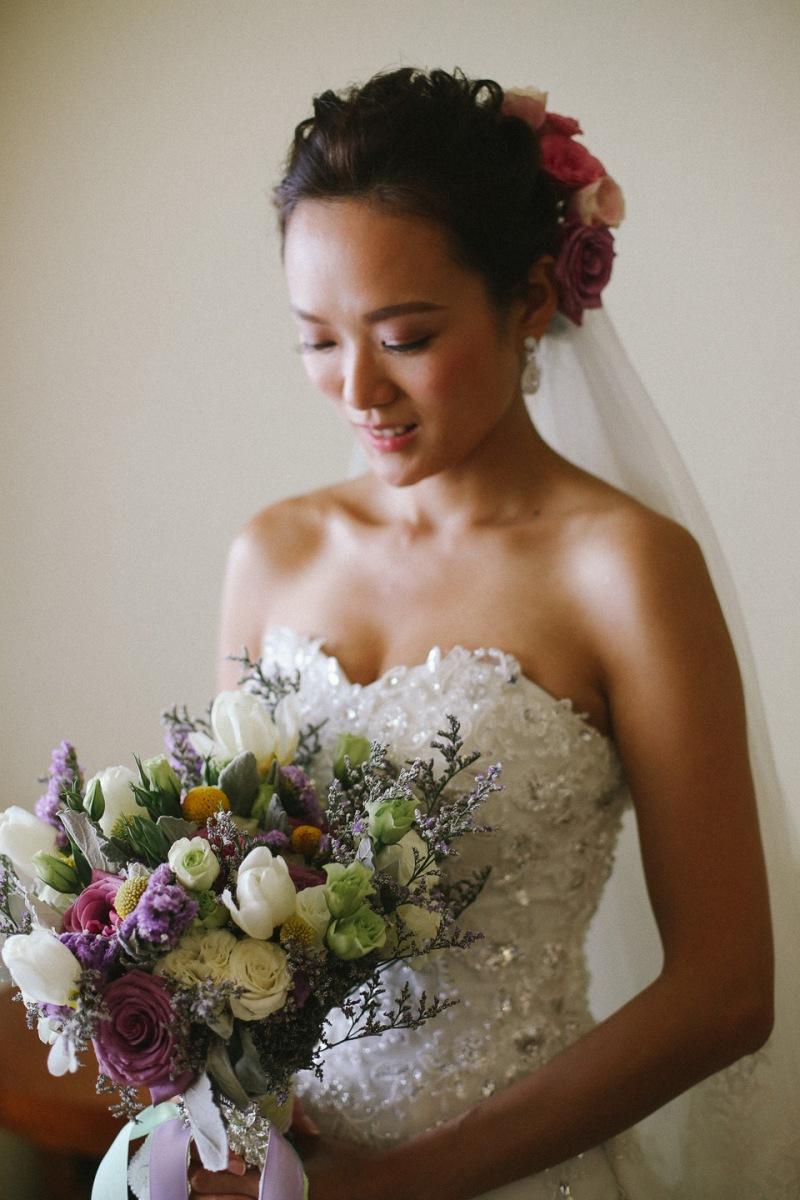 Cuckoo Cloud Concepts Hansel & Emma - Rustic Garden Wedding Cebu Event Stylist 40