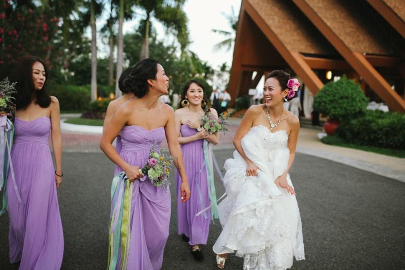 Cuckoo Cloud Concepts Hansel & Emma - Rustic Garden Wedding Cebu Event Stylist 43