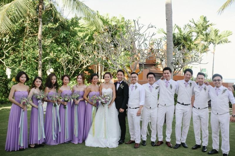 Cuckoo Cloud Concepts Hansel & Emma - Rustic Garden Wedding Cebu Event Stylist 44
