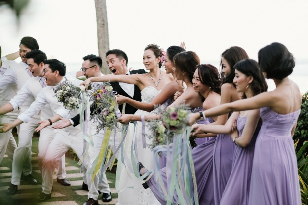 Cuckoo Cloud Concepts Hansel & Emma - Rustic Garden Wedding Cebu Event Stylist 45