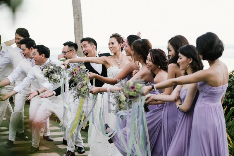Cuckoo Cloud Concepts Hansel & Emma - Rustic Garden Wedding Cebu Event Stylist 45
