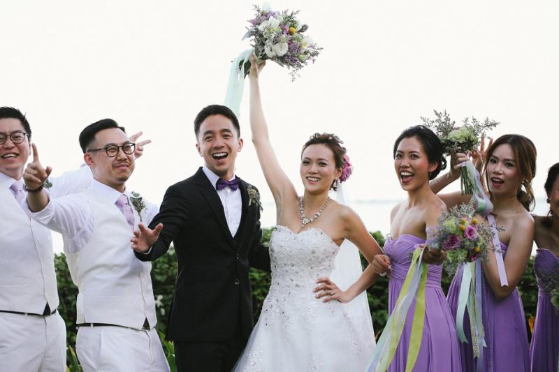 Cuckoo Cloud Concepts Hansel & Emma - Rustic Garden Wedding Cebu Event Stylist 48
