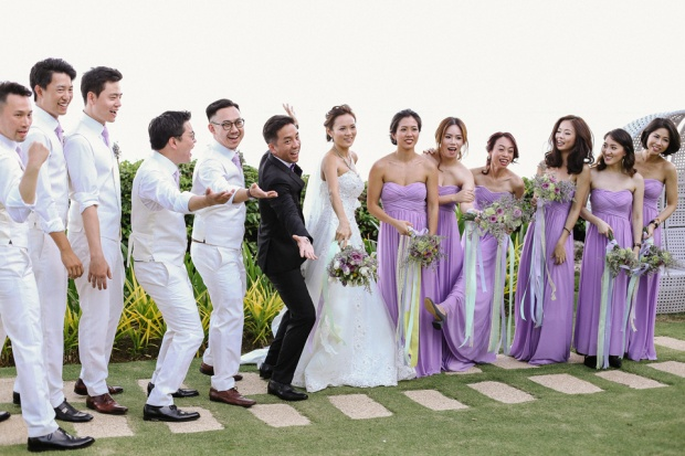 Cuckoo Cloud Concepts Hansel & Emma - Rustic Garden Wedding Cebu Event Stylist 51