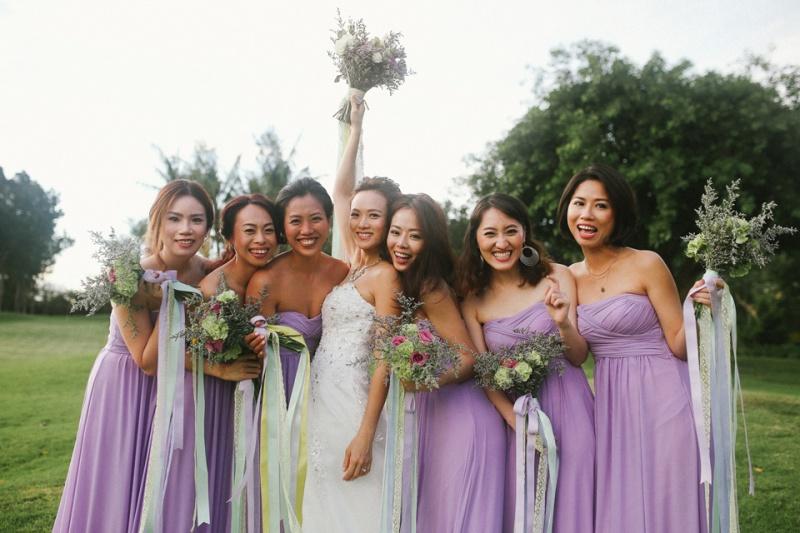 Cuckoo Cloud Concepts Hansel & Emma - Rustic Garden Wedding Cebu Event Stylist 53