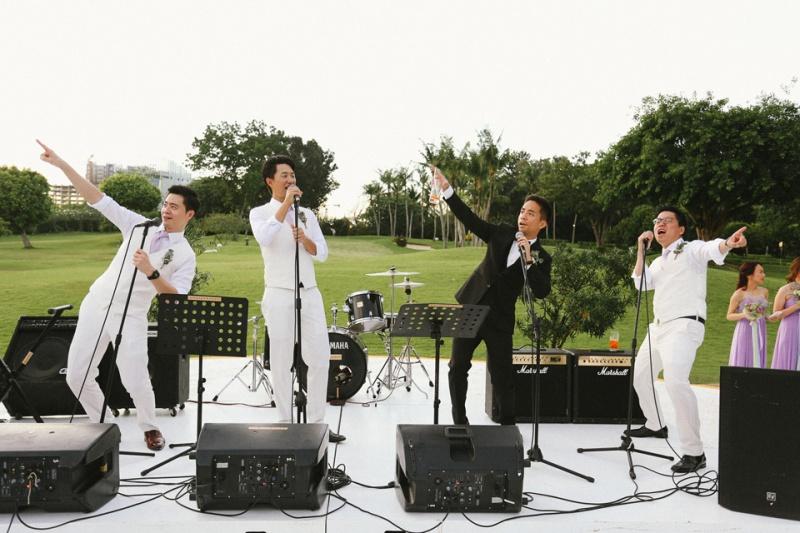 Cuckoo Cloud Concepts Hansel & Emma - Rustic Garden Wedding Cebu Event Stylist 54