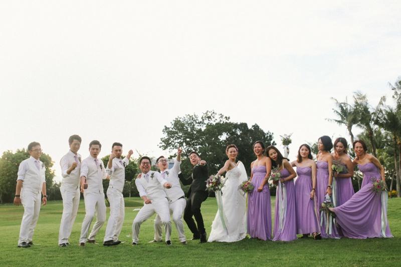 Cuckoo Cloud Concepts Hansel & Emma - Rustic Garden Wedding Cebu Event Stylist 55