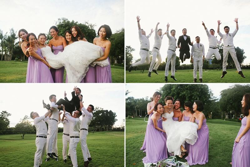 Cuckoo Cloud Concepts Hansel & Emma - Rustic Garden Wedding Cebu Event Stylist 56