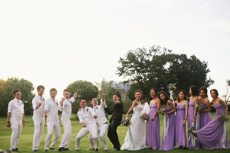 Cuckoo Cloud Concepts Hansel & Emma - Rustic Garden Wedding Cebu Event Stylist 57