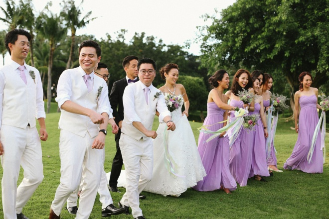 Cuckoo Cloud Concepts Hansel & Emma - Rustic Garden Wedding Cebu Event Stylist 58