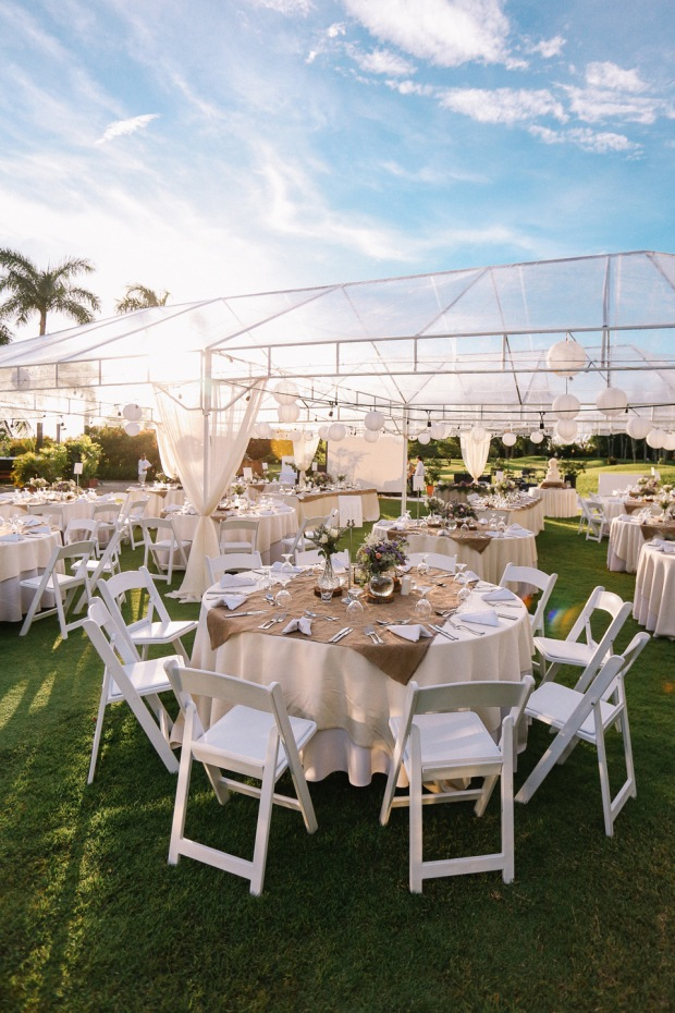 Cuckoo Cloud Concepts Hansel & Emma - Rustic Garden Wedding Cebu Event Stylist 59