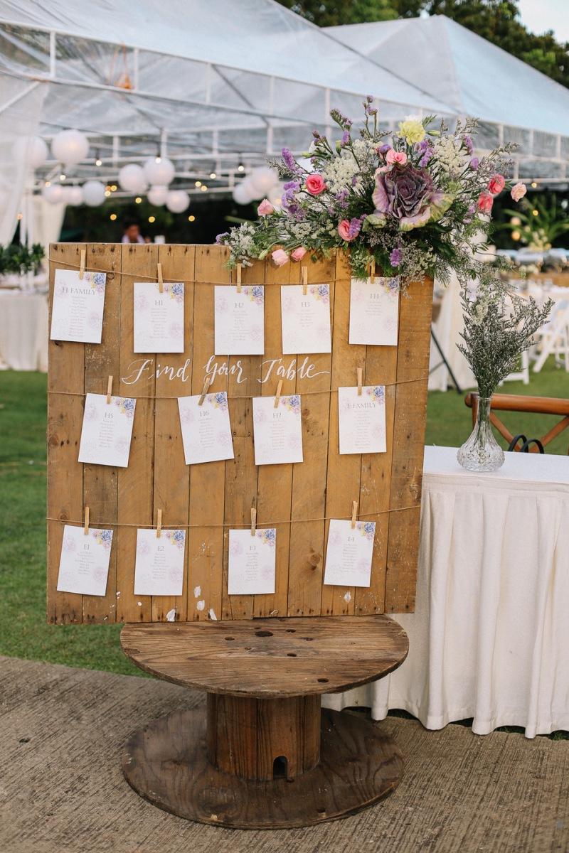 Cuckoo Cloud Concepts Hansel & Emma - Rustic Garden Wedding Cebu Event Stylist 61