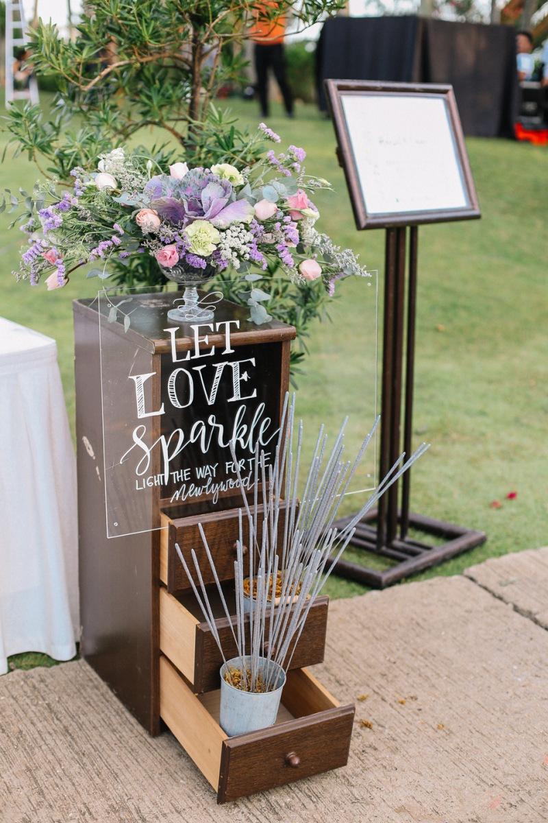Cuckoo Cloud Concepts Hansel & Emma - Rustic Garden Wedding Cebu Event Stylist 63