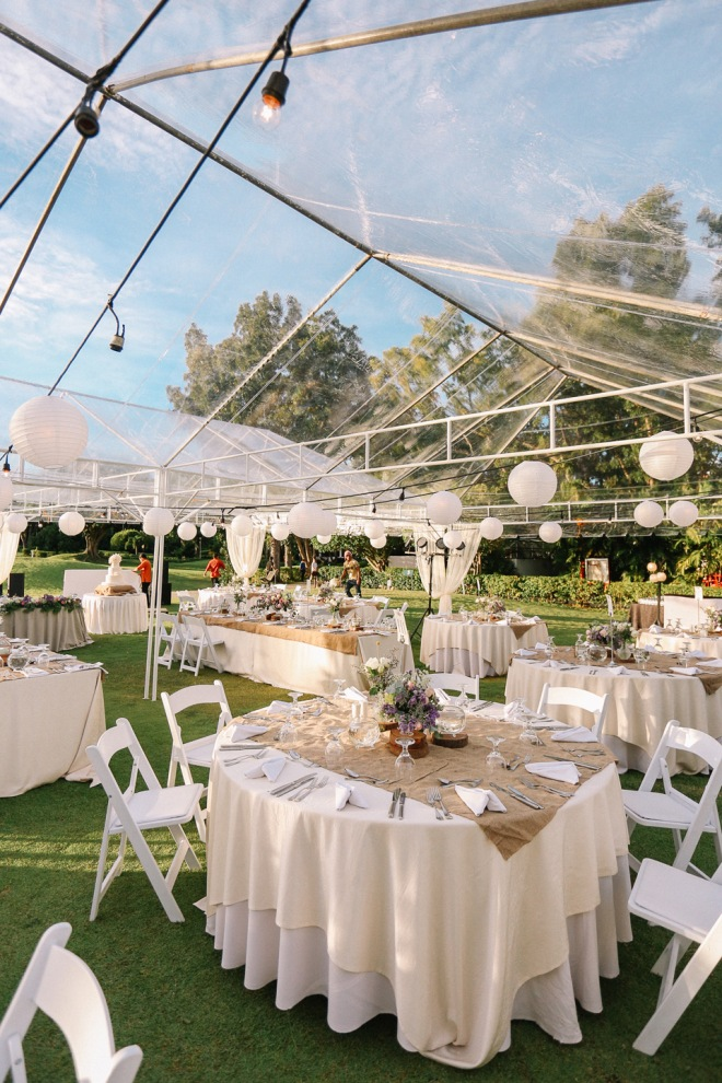 Cuckoo Cloud Concepts Hansel & Emma - Rustic Garden Wedding Cebu Event Stylist 65