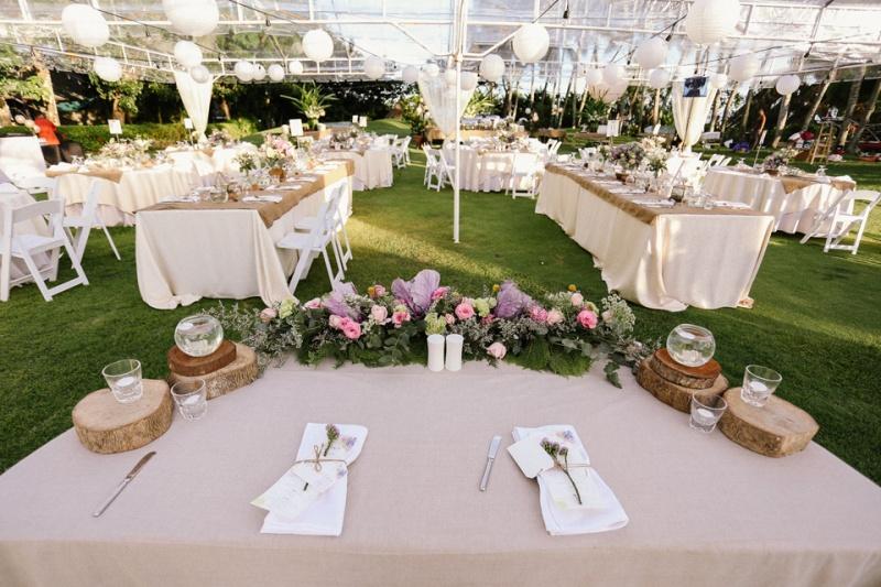 Cuckoo Cloud Concepts Hansel & Emma - Rustic Garden Wedding Cebu Event Stylist 68