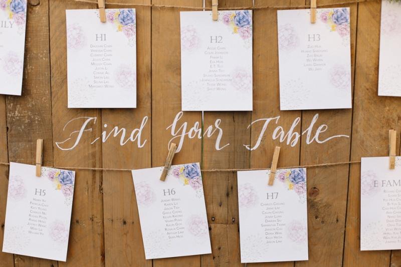 Cuckoo Cloud Concepts Hansel & Emma - Rustic Garden Wedding Cebu Event Stylist 69