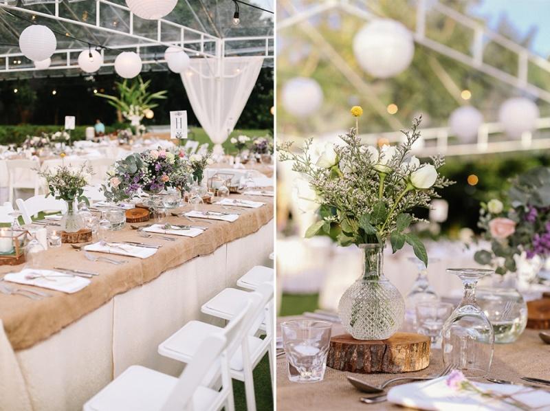 Cuckoo Cloud Concepts Hansel & Emma - Rustic Garden Wedding Cebu Event Stylist 73