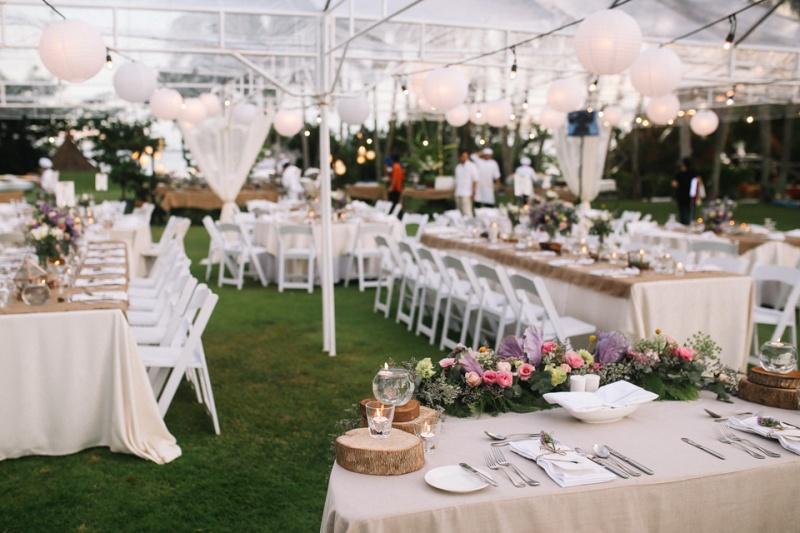 Cuckoo Cloud Concepts Hansel & Emma - Rustic Garden Wedding Cebu Event Stylist 81