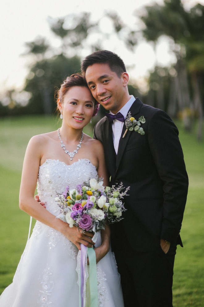 Cuckoo Cloud Concepts Hansel & Emma - Rustic Garden Wedding Cebu Event Stylist 83