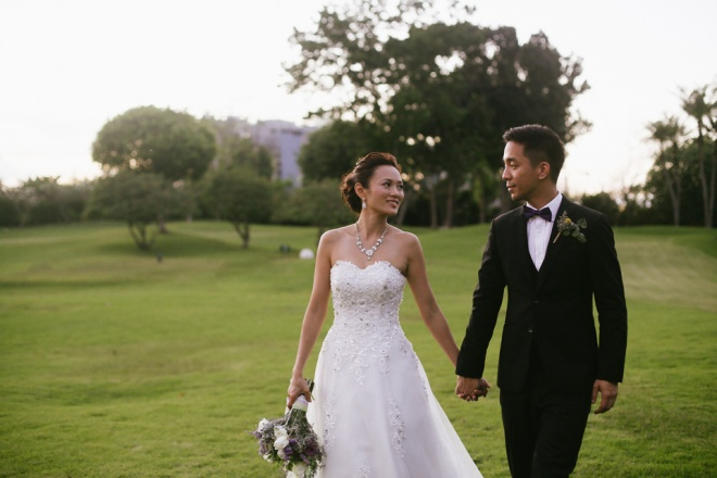 Cuckoo Cloud Concepts Hansel & Emma - Rustic Garden Wedding Cebu Event Stylist 85