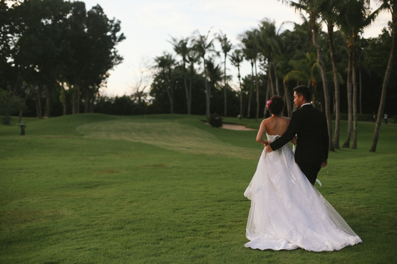 Cuckoo Cloud Concepts Hansel & Emma - Rustic Garden Wedding Cebu Event Stylist 87