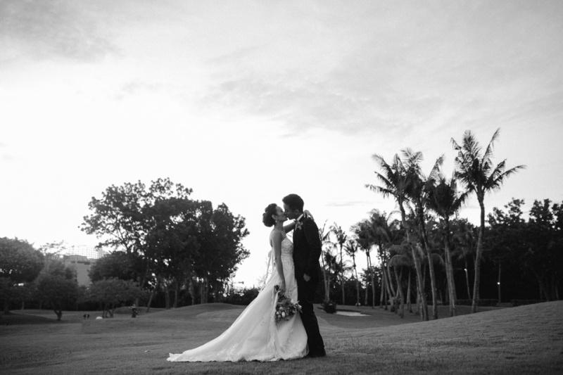 Cuckoo Cloud Concepts Hansel & Emma - Rustic Garden Wedding Cebu Event Stylist 88