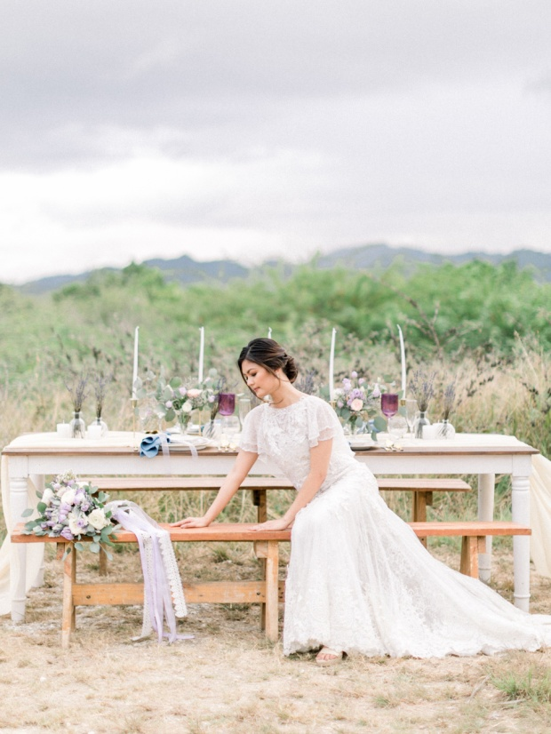 Cuckoo Cloud Concepts Soigne A Lavender-Inspired Editorial Wedding Stylist Cebu Event Stylist 07