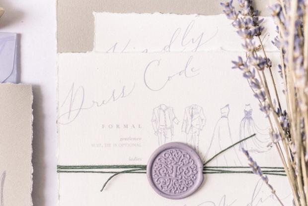 Cuckoo Cloud Concepts Soigne A Lavender-Inspired Editorial Wedding Stylist Cebu Event Stylist 16