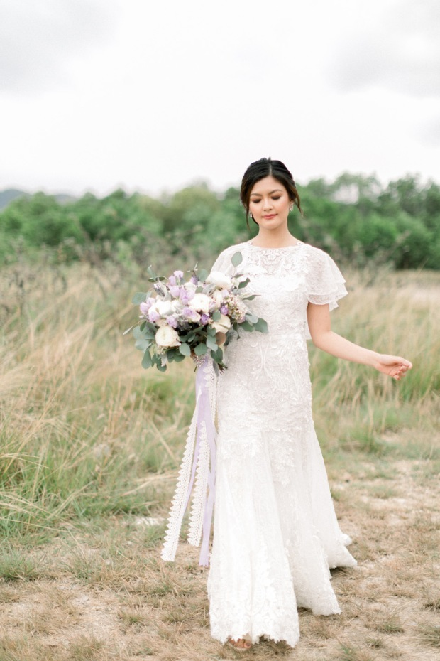 Cuckoo Cloud Concepts Soigne A Lavender-Inspired Editorial Wedding Stylist Cebu Event Stylist 19