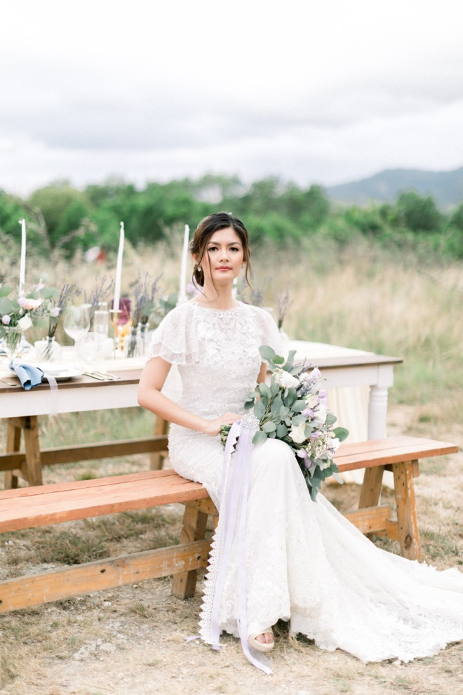 Cuckoo Cloud Concepts Soigne A Lavender-Inspired Editorial Wedding Stylist Cebu Event Stylist 28